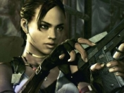 Resident Evil 5 para PS3 será compatible con Move