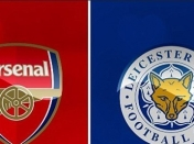 Gol al ultimo minuto Arsenal vs Leicester