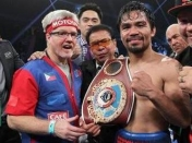 Pacquiao vs. Bradley 2 |Video de la pelea Completa |