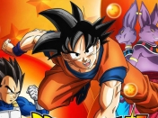 Dragon Ball Super Capitulo UNO