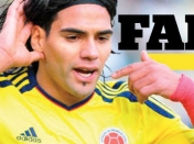 Falcao fan del Beisbol