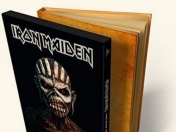 "IRON MAIDEN: Primer single de ""The Book Of Souls"""