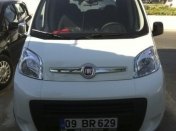Fiat Qubo Restyling 2014