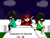 Paradox of the end