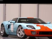 Ford GT by Wheelsandmore