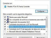 Compartir Conexión Internet con Windows