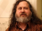 Windows y OS X son malware según Stallman