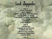 Led Zeppelin–Blasphemy 24-25 may1975 Earls Court, London