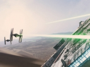 Star wars VII. Trailer