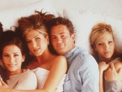 Friends escena eliminada(9-11 ingles)