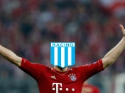 UEFA Champions League : Manchester City Vs Bayern Munich