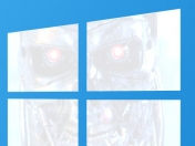 Windows 10 Skynet  se apodero de mi pc(entra!!)