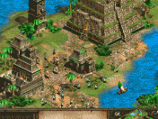 Incas - Age of Empires 2 - Forgotten Empires