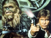 [Star Wars]  Trailer -  Han Solo y Chewbacca