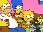 Los Simpsons se burlan de Batman v Superman