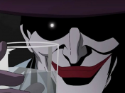 Batman The Killing Joke  adaptación cinematográfica