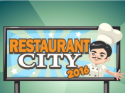 Restaurant City Ha Vuelto!!!!