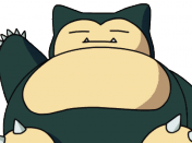 Snorlax provoca estampida de fan de Pokemon Go (videos)
