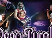 Historia de Deep Purple