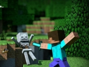 [Gameplay] Minecraft - Serie