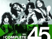 KISS-The Complete Collection [iTunes Plus AAC M4A]
