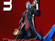 Devil May Cry 4 parte 2 y 3 nvidia 630