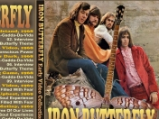 ♪♫ Iron Butterfly - Early Video Collection (1968-1970) �