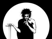 The Sandman- Especial #8 - Dust Covers