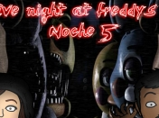 Gameplay Five night at freddy´s 2 #5