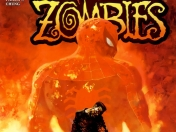 Marvel Zombies Tomo 1 #01