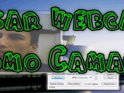 Usa tu Webcam como cámara de seguridad