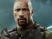 Dwayne Johnson, segundo actor más poderoso
