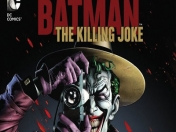 Se filtra una impactante escena de'Batman: The Killing Joke'