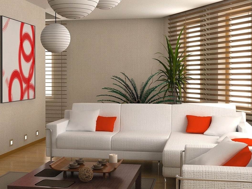 Decoraci n de living moderno im genes taringa for Decoracion living moderno