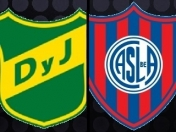 Defensa y Justicia 1 - San Lorenzo 2 | Final | Resumen
