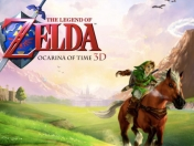 En 18 minutos terminó Zelda: Ocarina of Time