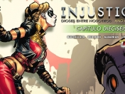Injustice Gods Among Us: año 5 Nº 16