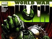 World War Hulk #01 a
