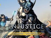 Injustice: Gods Among Us. Año 5 Ep: 26