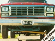 Las pick-up Ford de 1981