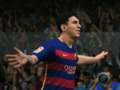 Tremendo! Gameplay FIFA 16 PS4/Xbox One