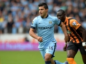 Hull City vs Manchester City - Premier League (Fotos)