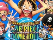 One Piece  ( Dome Tour )