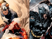 Batman v Superman O Captain America : Civil War