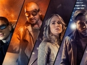 Un querido personaje de DC aparecerá en Legends of Tomorrow