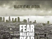 Trailers oficiales The Walking Dead y Fear The Walking Dead
