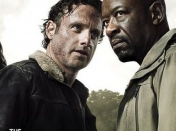 The Walking Dead estrena trailer de su temporada 6