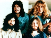 Led Zeppelin - Stairway to Heaven - Interpretacion