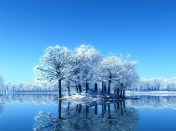 Wallpapers HD invierno y nieve - Parte 14