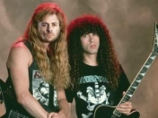 Marty Friedman no volvera a Tan Bionica